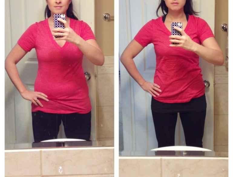 Почему результаты похудения будут заметны далеко не сразу