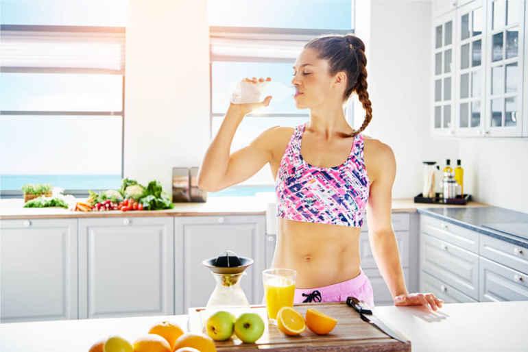 Что такое «чистое питание» и как оно помогает держать фигуру в форме