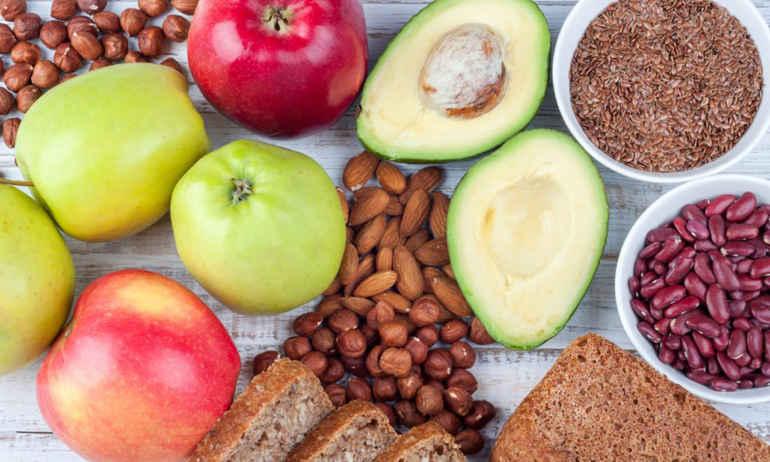 Фрукты, злаки и орехи: почему в здоровых продуктах хранятся нездоровые калории.