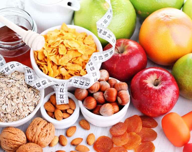 Продукты Заставляющие Похудеть. Список продуктов, помогающих похудеть