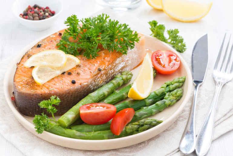 Как сократить количество калорий, но питаться сбалансированно и разнообразно.