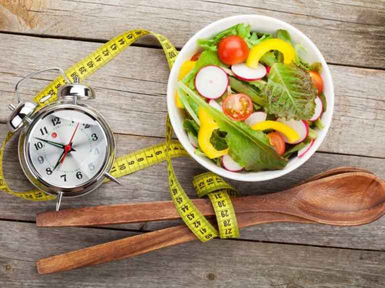 5 причин почему любая диета нуждается в перерывах