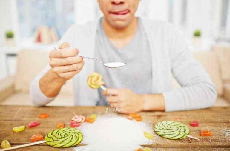 5 признаков, указывающих, что вы зависимы от сахара