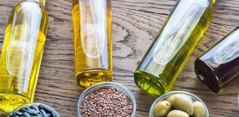 Пить растительное масло натощак диета