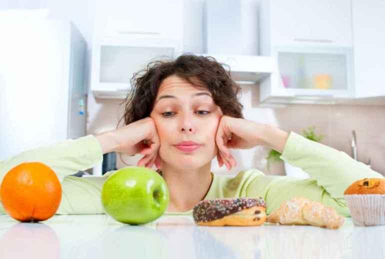 5 продуктов, которые не дадут аппетиту разгуляться даже на жесткой диете