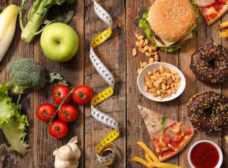 5 причин, почему диета должна основываться на разнообразии продуктов