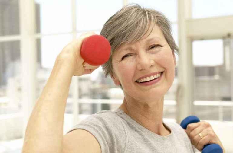 Как побороть возрастное замедление метаболизма женщинам за 40