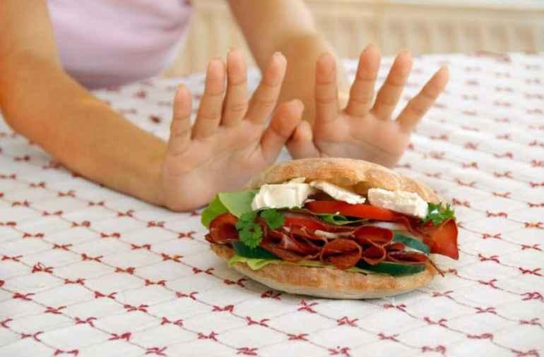 Как утолить голод без еды: 5 советов стройности
