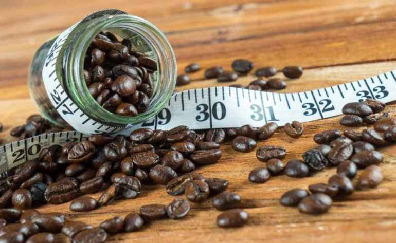 Почему кофе называют напитком стройности