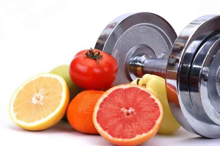 5 главных требований к питанию во время тренировок