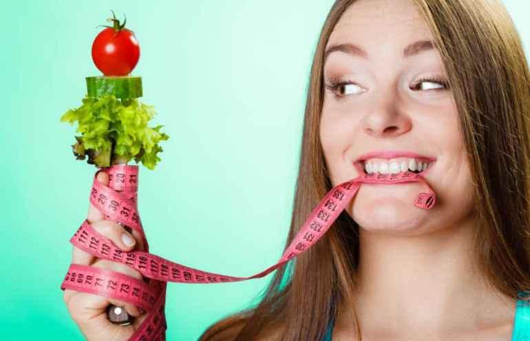 5 необычных диет для похудения, которые точно стоит попробовать