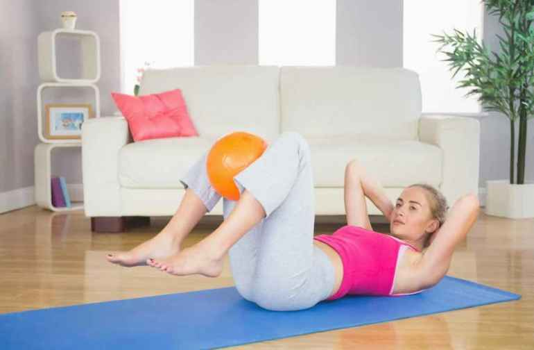 Как выбирать упражнения для похудения с учетом возраста