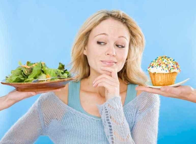Гормональные фазы: как женщинам определять благоприятный период для начала диеты