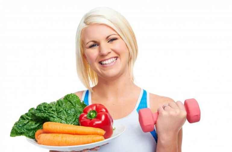 Почему фитнес не поможет похудеть, если не пересмотреть свою диету