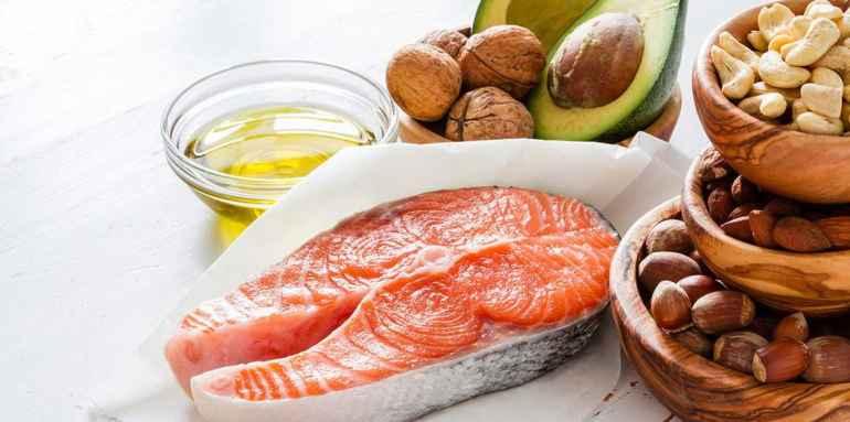 5 советов как снизить в еде количество вредного холестерина