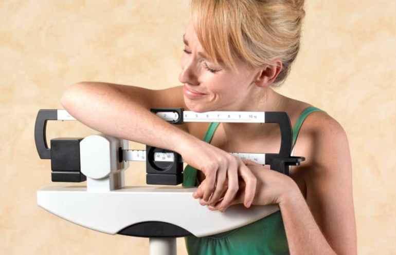 Лучшие способы преодолеть плато в похудении