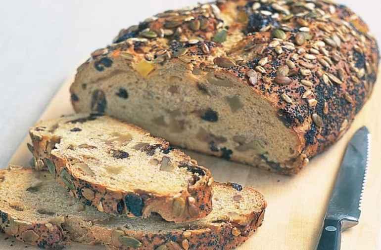 Почему стоит выбирать цельнозерновой хлеб вместо привычного