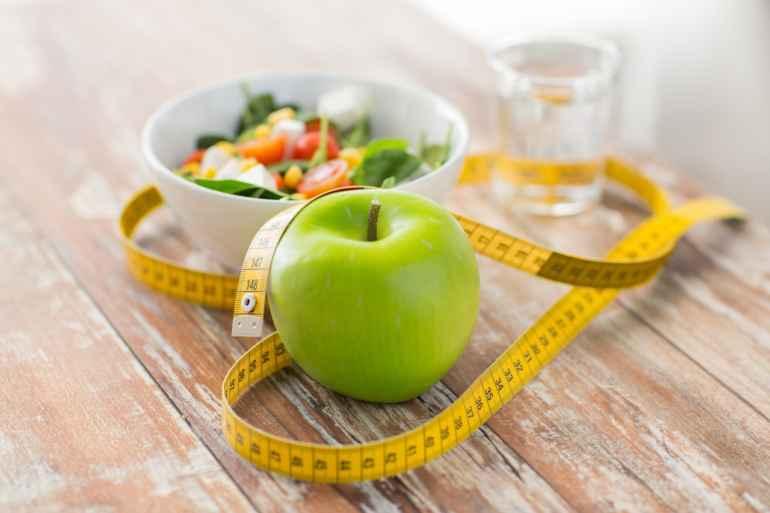 5 осенних продуктов, которые помогут сбросить вес