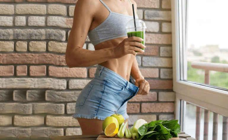 Как запустить процесс похудения и не копить килограммы в холода