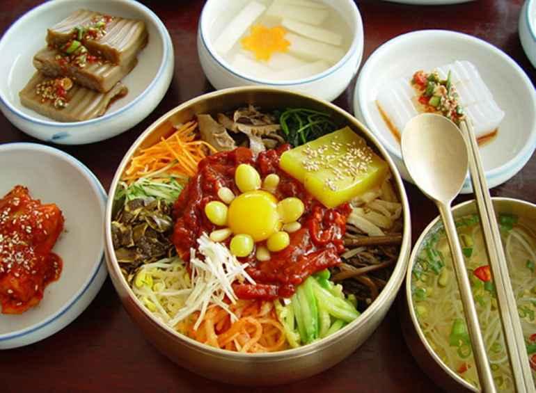 Почему азиаты редко бывают толстыми: 5 главных принципов корейской диеты.