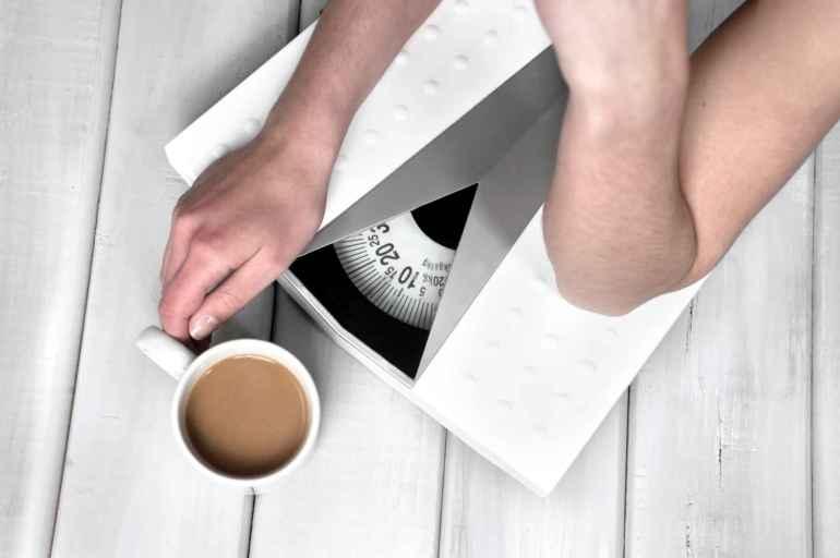 Как правильно пить кофе, чтобы быстрее похудеть