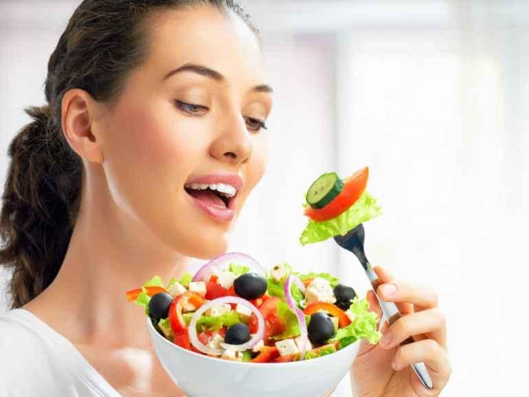 5 причин почему вегетарианство не помогает похудеть