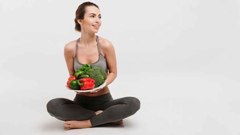 Как похудеть без вечного чувства голода: ставим реальные цели и достигаем их