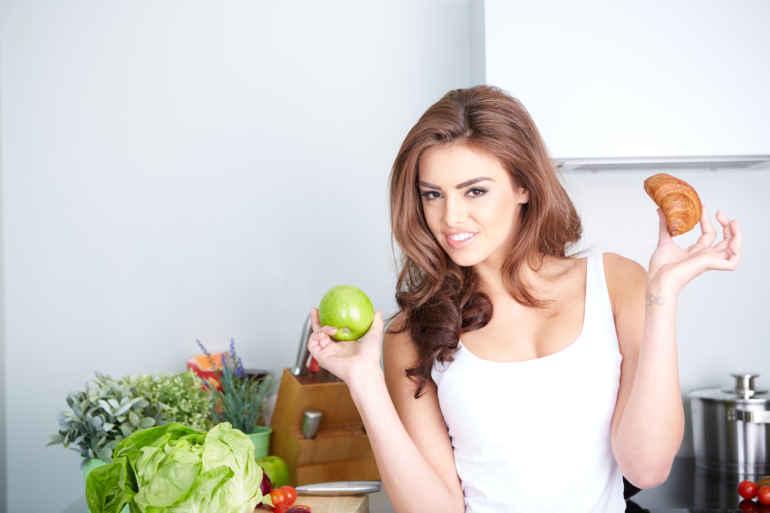 Резильентная диета поможет избежать срыва