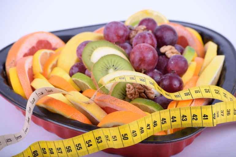 5 витаминов, которые способствуют похудению