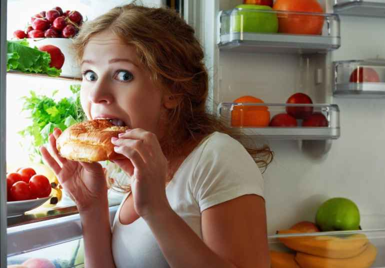Что делать если сорвалась с диеты и наелась сладкого и запретного