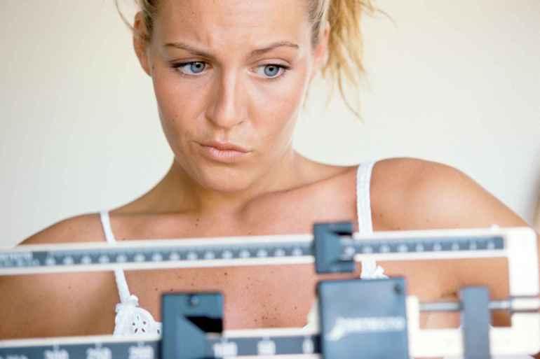 5 диет после которых вес редко возвращается