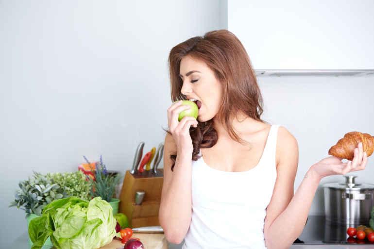 Как менять плохие пищевые привычки на хорошие без особых усилий