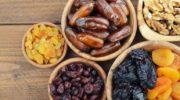 Почему сухофрукты незаменимы на диете