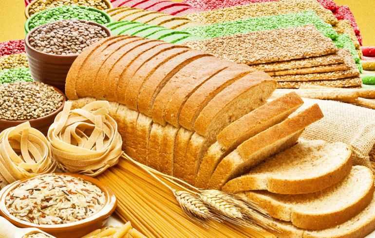 Как цельнозерновые продукты помогают похудеть