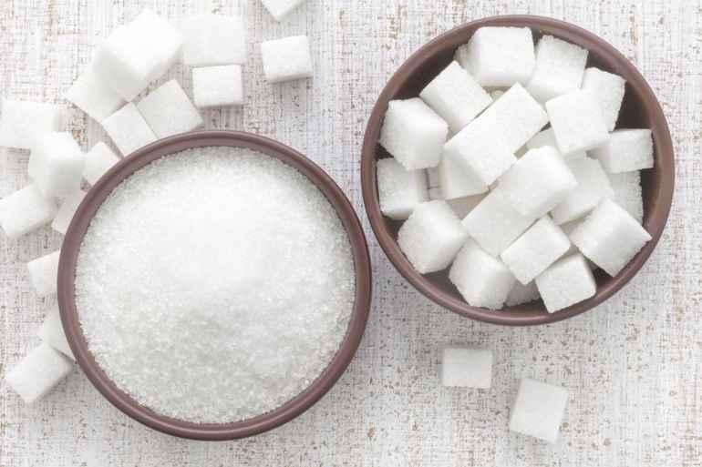 Почему рафинированный сахар самый вредный для фигуры