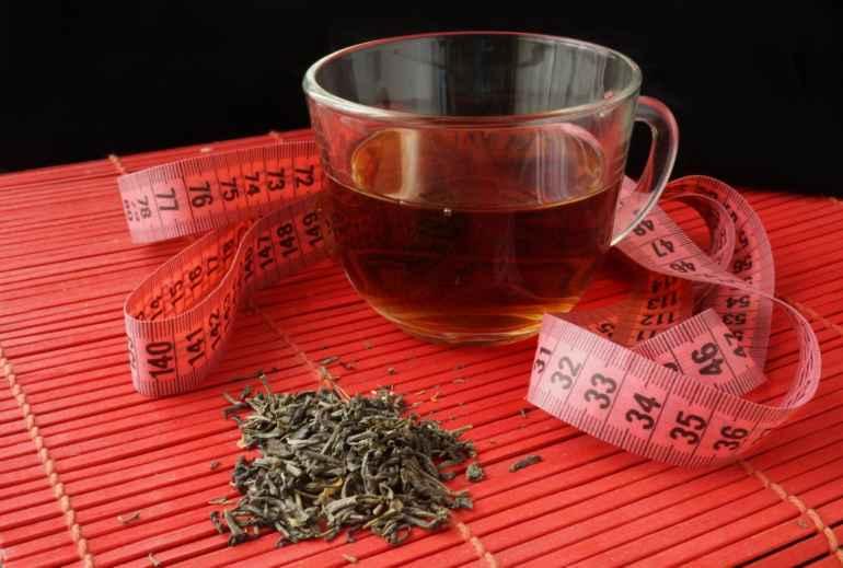 5 травяных чаев, помогающих справиться с аппетитом на диете