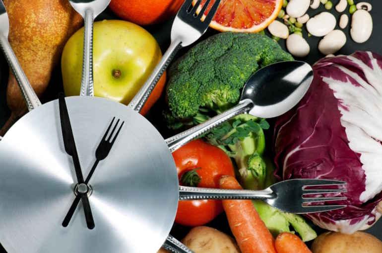 Как правильно возвращать диету после перерыва