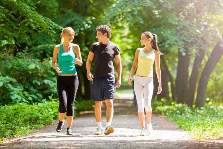 5 лайфхаков для ленивых: как худеть правильно и не спеша