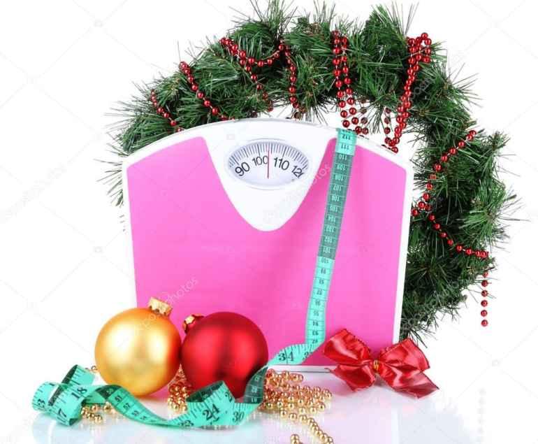 3 месяца до Нового года: как привести себя в форму к определенному сроку