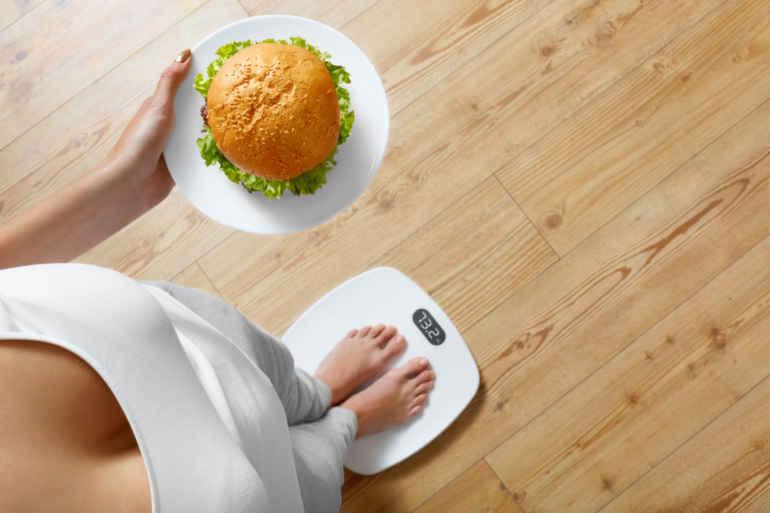Старый миф: диеты, после которых вес не возвращается