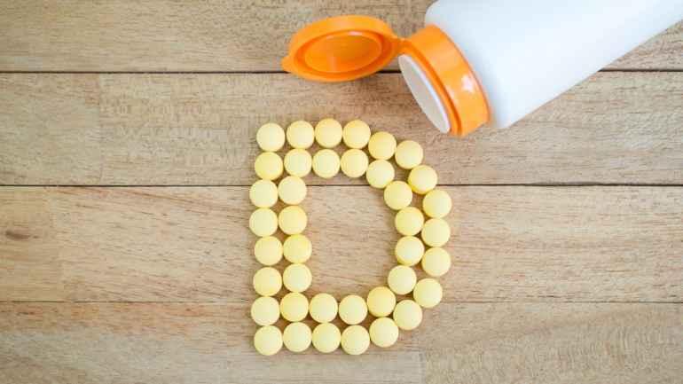 Почему дефицит витамина Д может привести к полноте