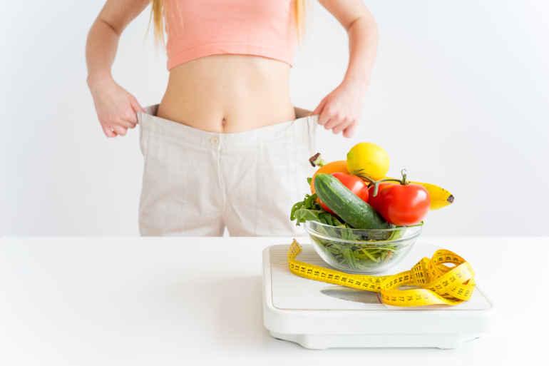 5 принципов правильного питания для тех кто хочет сбросить вес