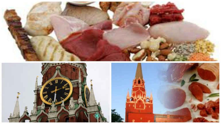 Откуда взялась кремлевская диета и почему она помогает ненадолго