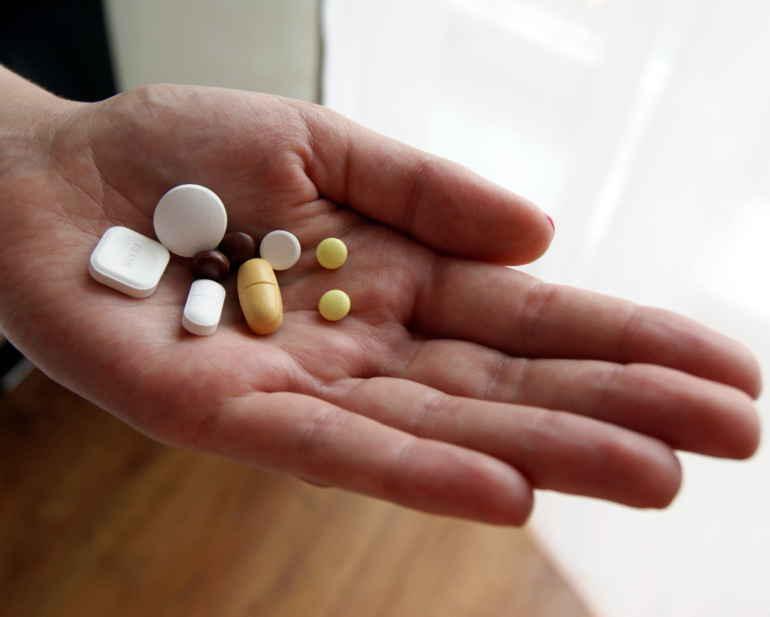 Существуют ли препараты, расщепляющие жир