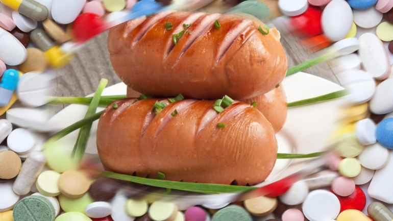 Пищевые добавки в еде, незаметно провоцирующие набор веса