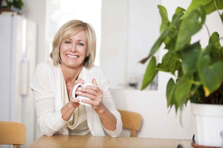 Золотые правила похудения для женщин в менопаузе