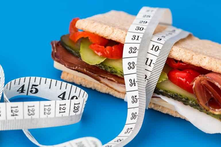 5 правил похудения для случаев, когда времени в обрез