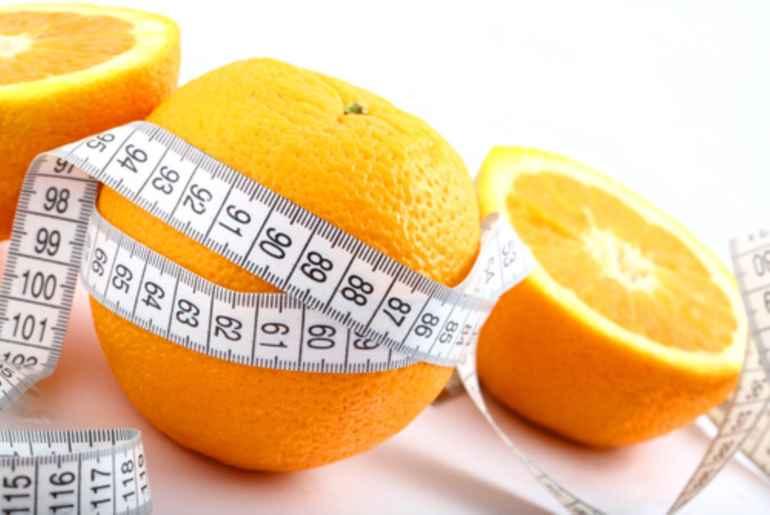 5 причин полюбить цитрусовые на диете