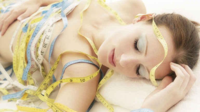 Сон и похудение: почему на диете нужно полноценно высыпаться