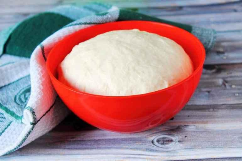 Почему на диете песочное тесто полезнее дрожжевого